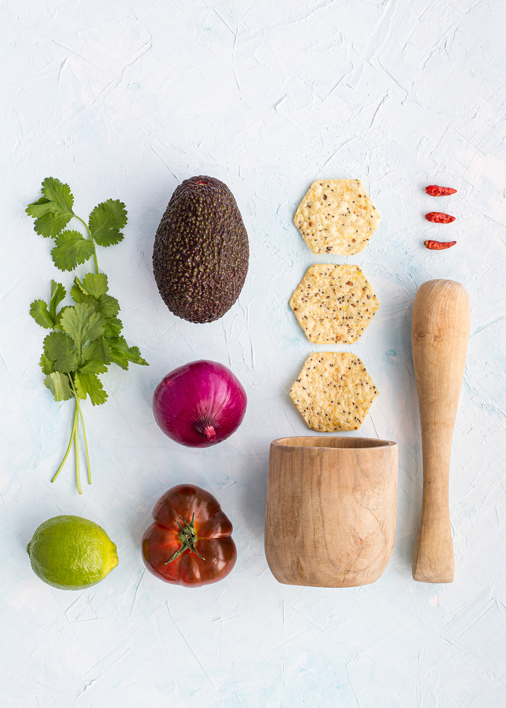 Estilismo Culinario y fotografía gastronómica. Home Economist España. Leire Gamboa Food Styler.